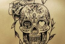 Tattoos / Ideen  / by Bonnie Driver