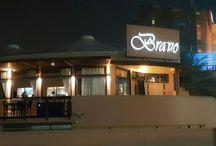 bravo restaurant / spanish restaurant in Sheraton Abu Dhabi corniche