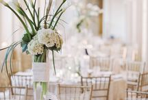 Affordable Decor & Functions / Specializes in flowers, design, styling, draping, rentals.