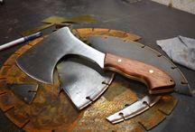 Cuchillos personalizados