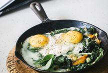 i love eggs / by Sarah Orsborn
