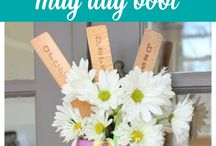 Spring DIY, Crafts & Recipes / Celebrate Spring with amazing recipes and top DIY and Craft projects from amazing bloggers! (Email jugglingactmama@gmail.com for an invitation to pin to this board).