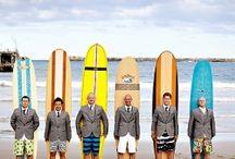 Beach Wedding Photography / by Rebecca Estes