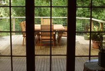 Burrum River Retreat / Burrum River Retreat offers holiday accommodation only 5 minutes from Apollo Bay set in the Barham River Valley http://www.BurrumRiverRetreat.com.au