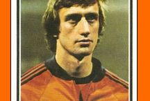 Argentine 1978 Pays-Bas