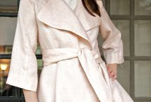 Tailored Jacket / I'm going to make one of these later this year. Probably Lady Grey.