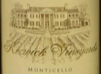 Keswick Vineyards Wines / Keswick Vineyards Virginia wines