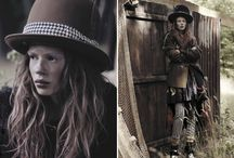 trending toppers / what's hot in hat fashions