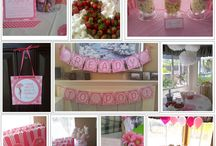 baby shower ideas / by Carol Spurgin
