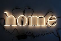 neon font light