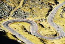 Exotic Roads