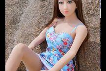 148 sex dolls