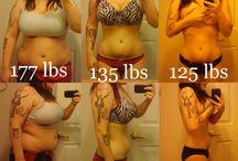 motivaatio laihdutukseen