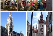Germany, Munich (D) / Shots taken in Munich