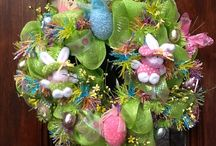 Easter&Spring Deco