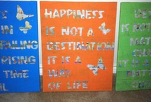Quotes I Love for Home and Classroom