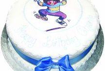Celebration Cakes / Cakes