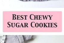 Cookie Recipes / Lots of cookie recipes!