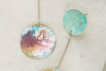 earrings SS2018