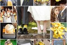 <3 <3 <3 / Weddings/Love <3 / by Gabrielle King