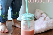 smoothies / by Jessica Neimann