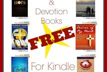 free for kindle / by Kelley Hill-Cate