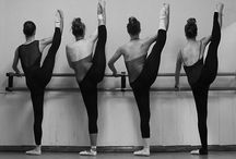 At the Barre ;-)