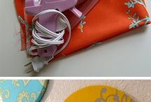Handcrafts ideas
