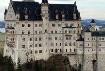 Neuscwanstein castle