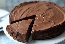 torta sütés nélkül