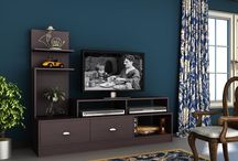 TV & Wall Units / Browse our brilliantly designed TV and Wall Units especially for your home.