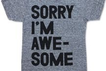 Awesome Tees