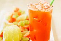 Juice recept