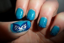 Nails / my creations