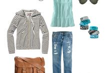 Away style