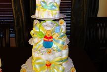 Events - Baby Shower / by Raveena Ravindran