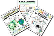 Planetpals Printables