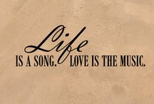 Music / #music is #love
