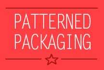 ~Patterned Packaging~ / Patterned packaging