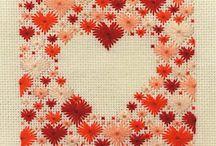 Embroidery & Needlework
