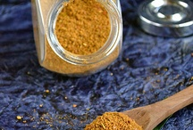 food-herbs/spices/sauces/dips/salsa