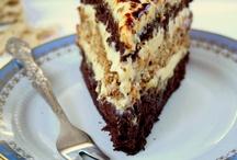 Przepisy na torty i ciasta