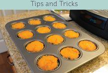 Healthy Recipe Books!