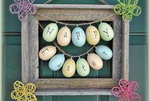 Velka Noc - Easter