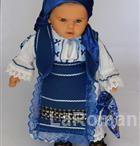 Traditional costume Baby handmade 100%