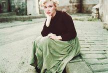 Fragile Marilyn