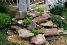 landscaping - garden