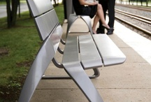 public design (bench) / 벤치 디자인