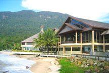 Travel lodging