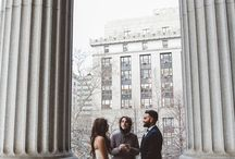 Photography + Officiant Elopement packages